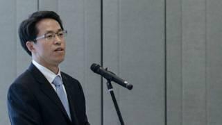 香港中聯辦主任張曉明