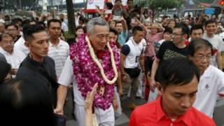 觀點:從新加坡大選看民權與公民社會