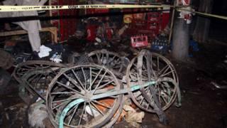मुल्तान में बम धमाका