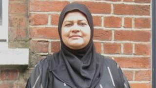 Kamilya Mohammedi Tuweni avuga ko yakorewe iyica rubozo.