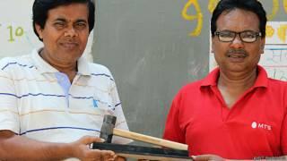 राजेश कुमार और लक्ष्मीचंद्र