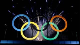 Tambarin gasar Olympics