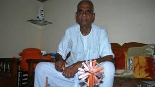 प्रो रामजी सिंह