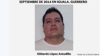 Gildardo López Astudillo