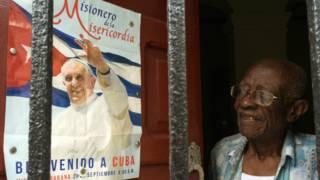 Sideo Barroso | Foto: João Fellet/BBC Brasil