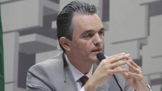 Júlio Marcelo de Oliveira | Foto: Agência Senado