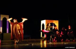 दिल्ली में पाकिस्तान थिएटर फेस्टिवल