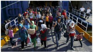 The migrant crisis has focused European minds on the fact that the Syrian crisis has forces millions out of the country