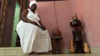 Em lua de mel com papa, Cuba vê renascimento de fés afro-cubanas