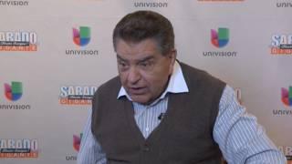Don Francisco en entrevista