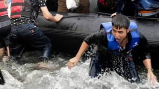 المفوضية الأوروبية تلوح بعقوبات لفشل بعض دولها في التعامل مع المهاجرين