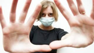 Как защититься от бактерий?