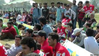 कश्मीर क्रिकेट लीग