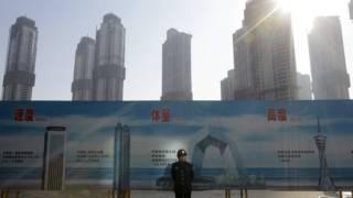 刺激樓市 中國下調部分城市房貸首付比例
