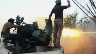 敘反對派將美援武器交給基地組織