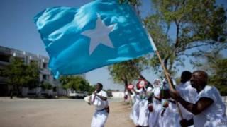 Bendera ya Somalia