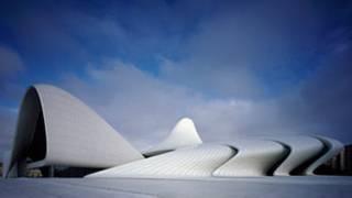 En fotos: los mejores diseños de la galardonada arquitecta Zaha Hadid