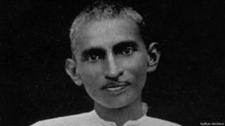 Gandhi Hulton