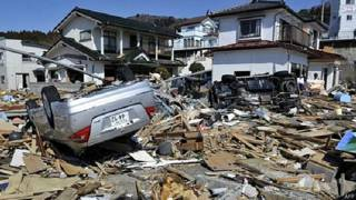 जापान भूकंप