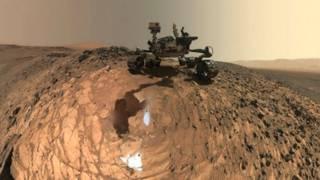 El dilema de la NASA: cómo investigar el agua hallada en Marte sin contaminar el planeta rojo en el proceso
