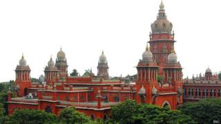 madrass high court