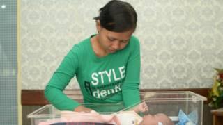 riau baby shelter