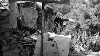 कर्नाटक, यादगीर ज़िला, हंचीनाल