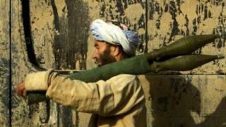 Mayakin Taliban