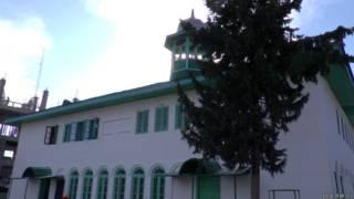 अहमदिया जमात का हेड ऑफिस