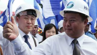 Las impresionantes pérdidas del multimillonario chino que aumentan las dudas sobre el canal por Nicaragua