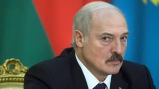 Tổng thống Belarusia, ông Lukashenko