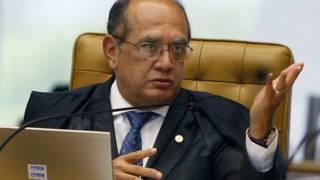 'Entrei para ajudar Dilma', diz Lula em protesto; posse como ministro é suspensa pelo STF