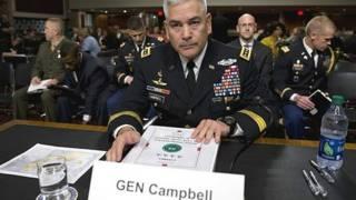 Генерал Кемпбелл