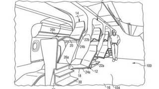 Diseño propuesto de avión de Airbus