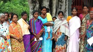 मकराजपेटा की महिलाएं