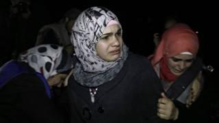 Refugiadas sirias