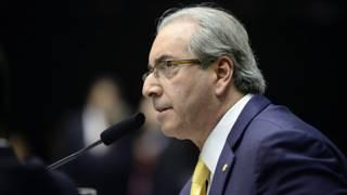 O deputado Eduardo Cunha (Foto: Gustavo Lima/Ag. Câmara)