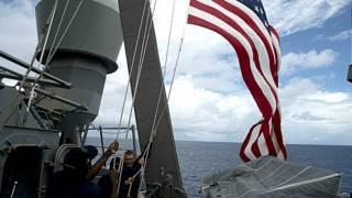 Hải quân Mỹ