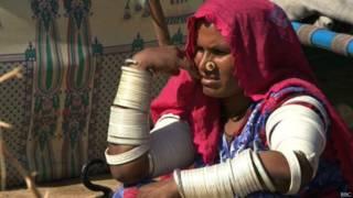 भारत में पाकिस्तानी शरणार्थी