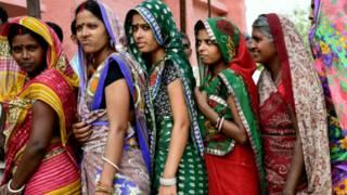 बिहार में महिला वोटर
