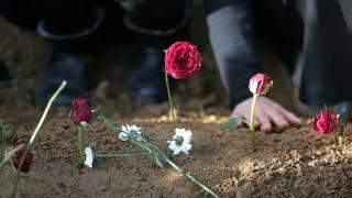 Похороны в Турции