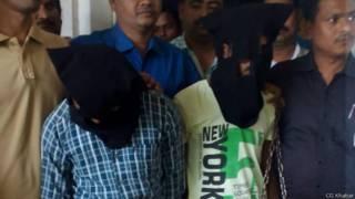 नन से बलात्कार मामले में गिरफ्तारी