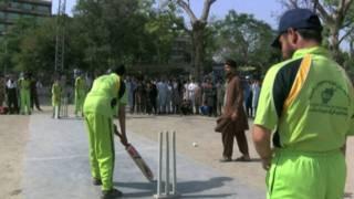 पाकिस्तान नेत्रहीन क्रिकेट