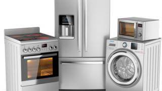 Una lavadora que compra su detergente y otros electrodomésticos asombrosos