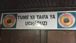 Tume ya Uchaguzi