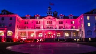 """تحويل الفندق الذي ألهم ستيفن كينغ رواية """"البريق"""" إلى متحف للرعب"""