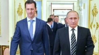 حلب في قلب الصراع والجيش السوري يسعى للتقدم