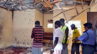 नाइजीरिया हमला