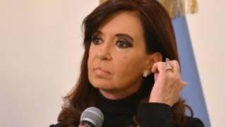 Shugabar Agentina Fernandez de Kirchner da ta yi murabus