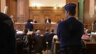 Суд в Брюсселе